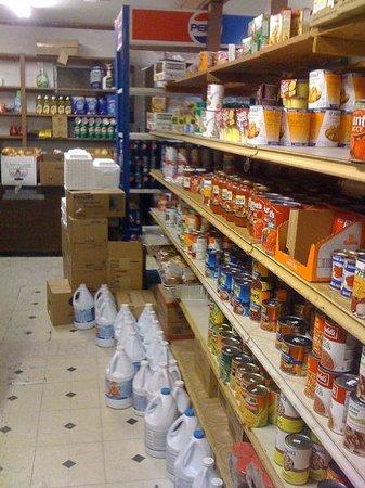 Vernon's Grocery