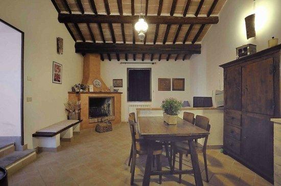 Agriturismo Borgo Laurice : il corbezzolo