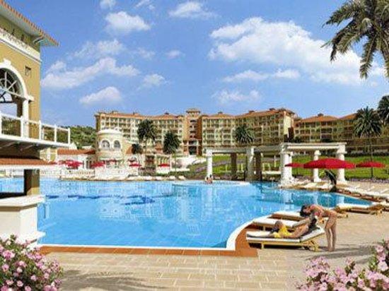 Antigua Spa Resort Foto