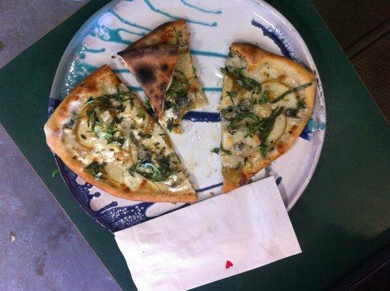 Finn's Pizza : Personal Pizza!