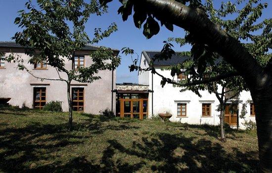 Casa da Penela: Vista exterior