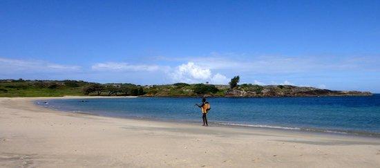 Lokaro Beach
