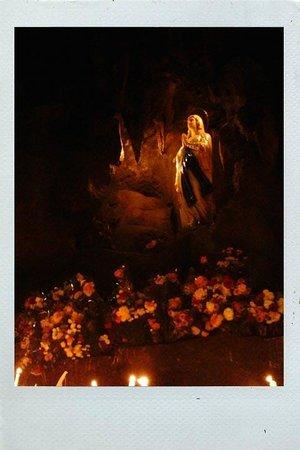 Maria Kerep Cave