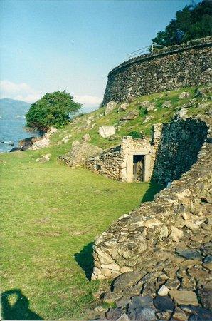 Santo Antonio de Ratones fort