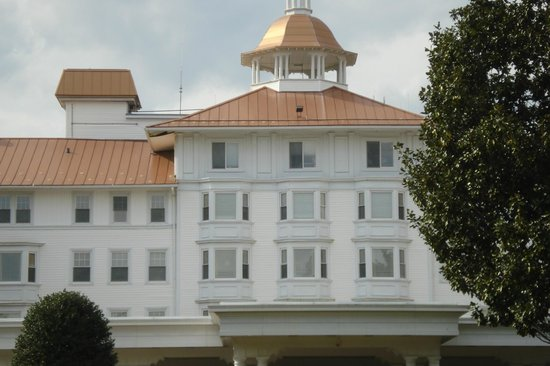 The Carolina Hotel - Pinehurst Resort: Pinehurst Carolina