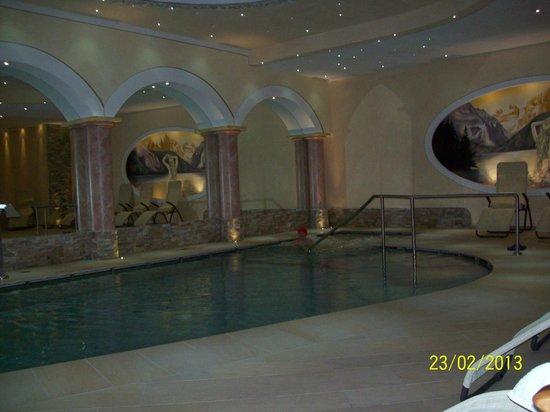 Hotel Gruppo Brenta: La piscina per adulti