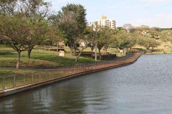 Parque Alfredo Nyffler