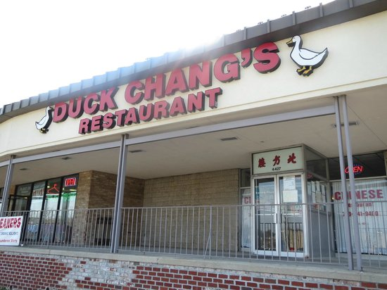 Chinese Food In Fairfax Station
