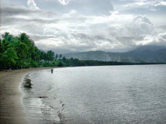 Tahusan Beach Foto