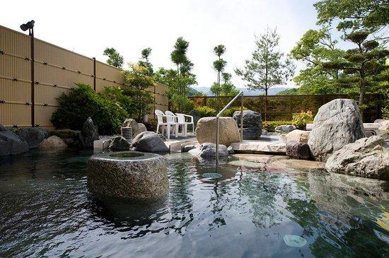 Inokura Onsen Foto