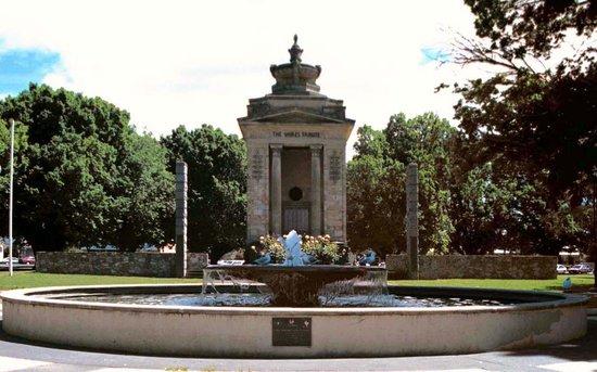 Memorial Square