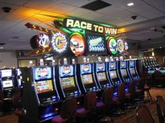 Casinos In Bc Canada