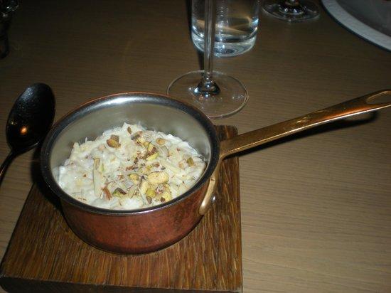 Trishna: Delicious Dessert