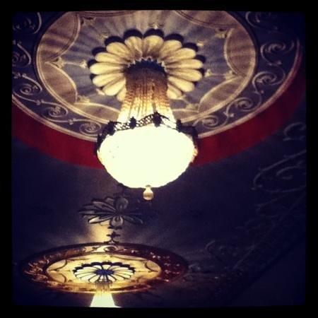 Hotel Mandovi: lovely architeture