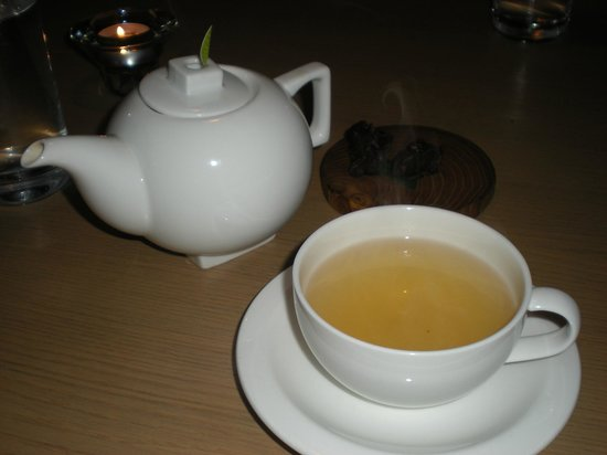 Trishna: Tea & handmade chocs