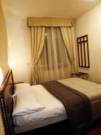 Hotel La Chance: camera