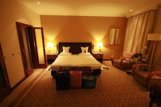 Kempinski Grand Hotel des Bains St. Moritz照片