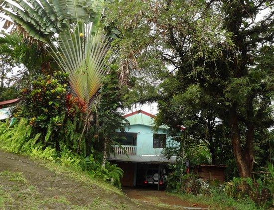 Habitation Fonds Saint-Jacques