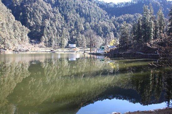 Dodi Tal Lake