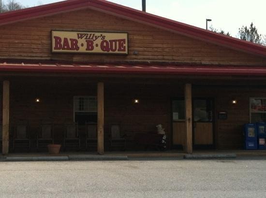 Restaurants Near Franklin North Carolina
