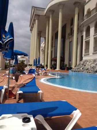 Bahia Princess Hotel: bahia Princess