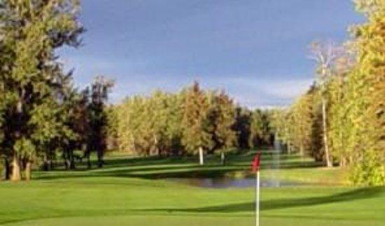 Alberta Springs Golf Resort Photo