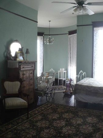 Belvidere Tea Room Claremore Restaurant Reviews Photos
