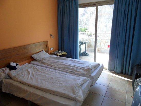 Hotel Terraza Amadores: Bedroom I