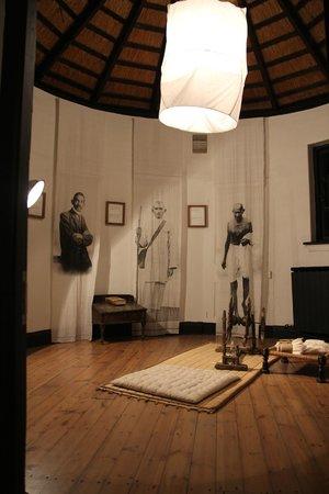 Satyagraha House: musée