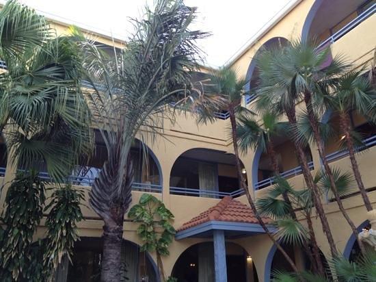 Tropi Rock Resort: hotel