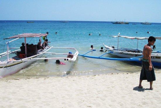Ilaya Beach