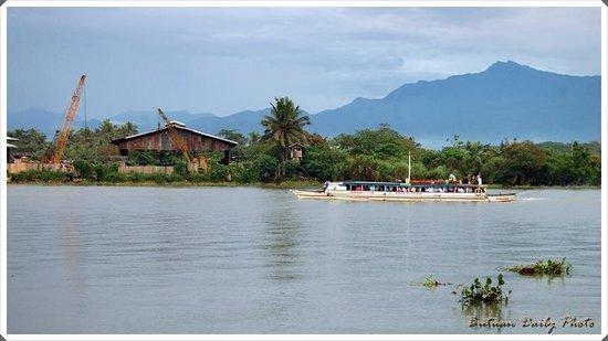 Agusan River