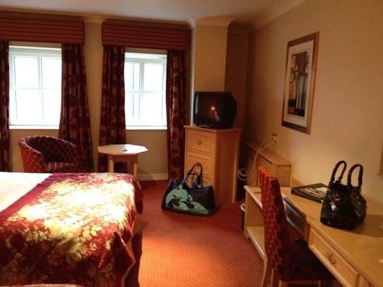 Newgrange Hotel: room