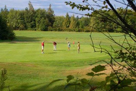 Putter's Mini Golf Foto