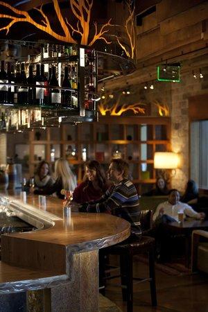 Manzanita Bar