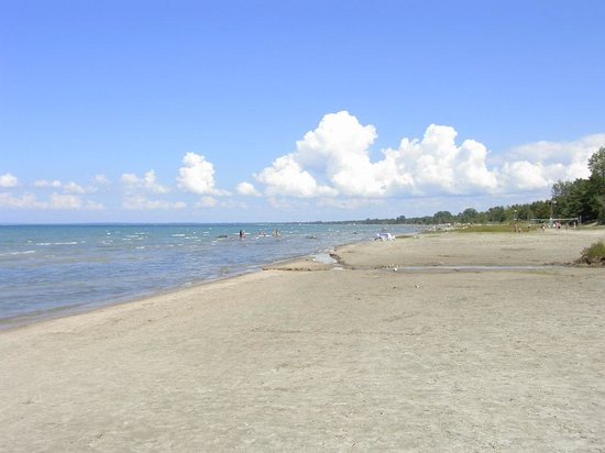 Wasaga Beach Hotels Near Beach
