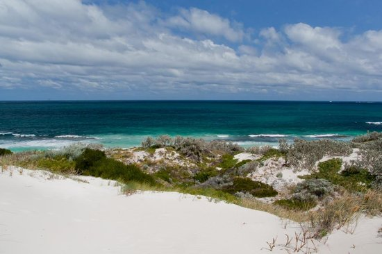 how to get to jurien bay marine park