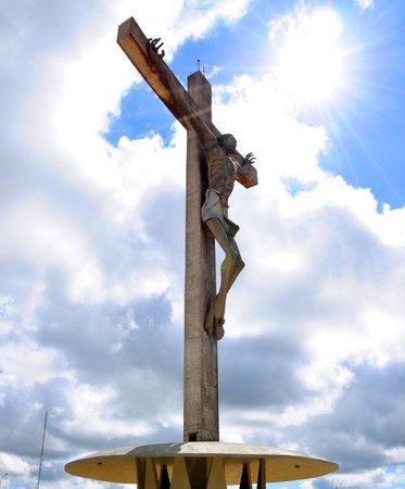 Cristo de Mario Cravo