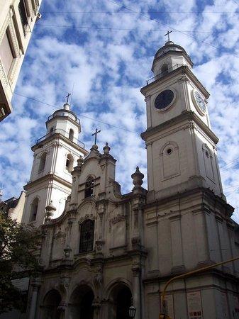 Parroquia de San Ignacio de Loyola
