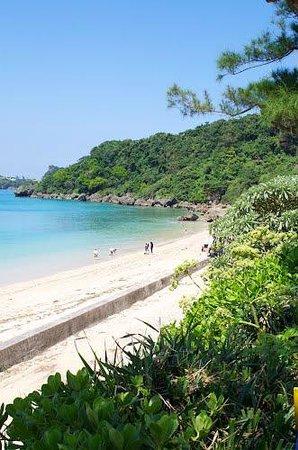 Tonnaha Beach