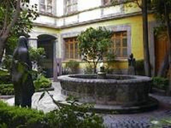 Museo de Arte SHCP Antiguo Palacio del Arzobispado Image