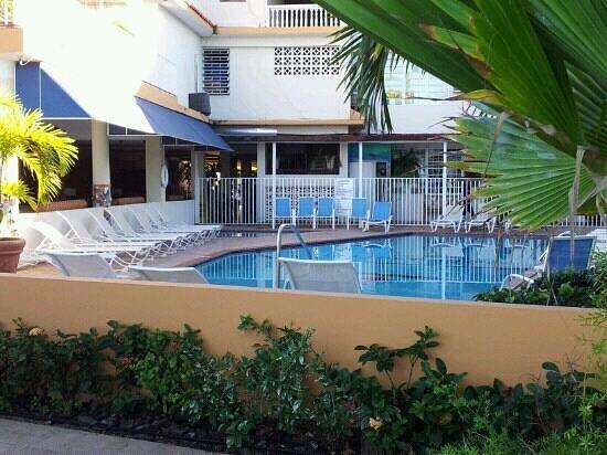 Villa Cofresi Hotel : hotel villa cofreci