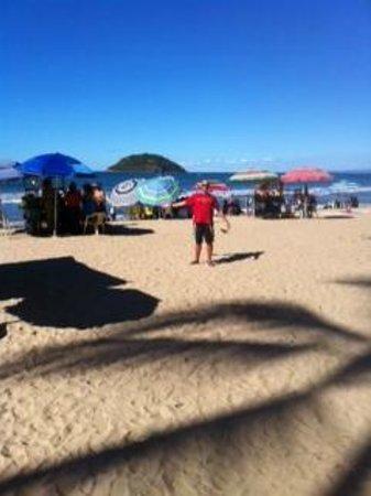 Rincon de Guayabitos: epic beach
