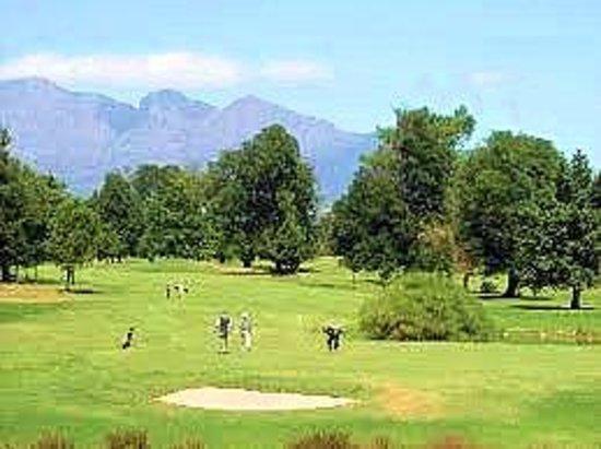 Boschenmeer Golf Estate