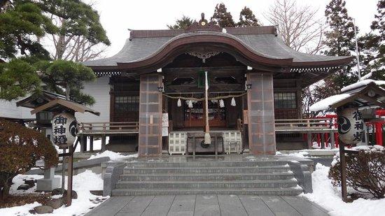 Yukura Shrine
