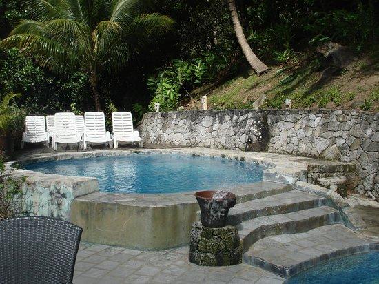Fond Doux Plantation & Resort: Beautiful Pools