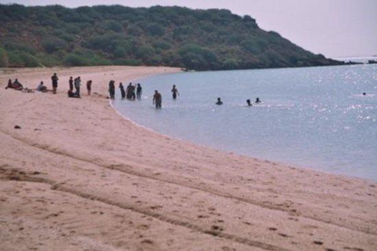 Dabdaba Island