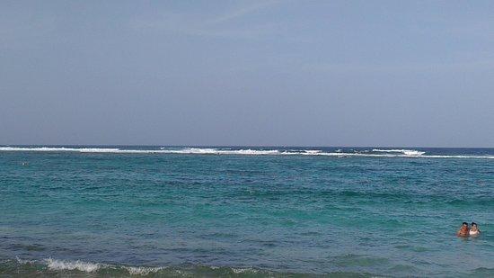 Decameron San Luis: Playa
