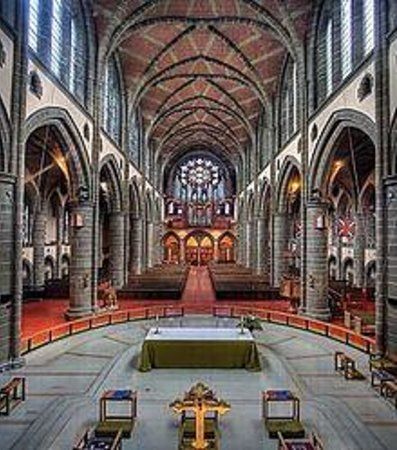 Christ Church Cathedral Victoria Tripadvisor