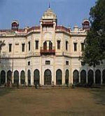 Bir Moti Bagh Sanctuary